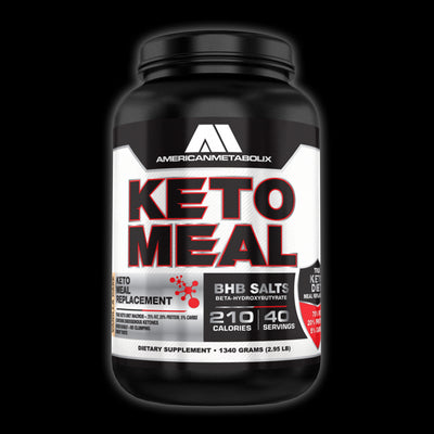 Keto Meal | 40 servings