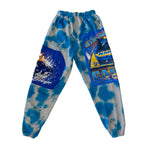 NITRO FUNNY CAR RACING SWEATPANTS
