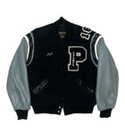 VINTAGE MARCHING BAND VARSITY JACKET