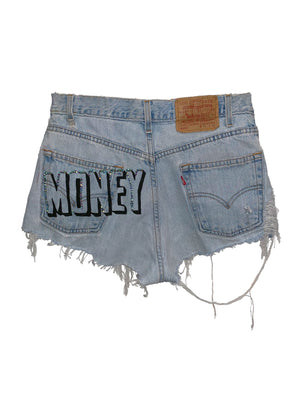 MONEY SHORTS