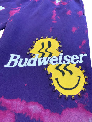 BUD CHAMPION SWEATPANTS