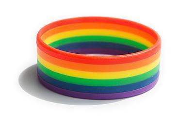 Silicone <br> Wristbands