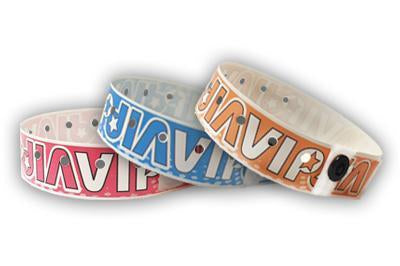 Event Wristbands