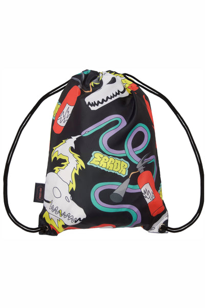 Beasts Busters Backpacks