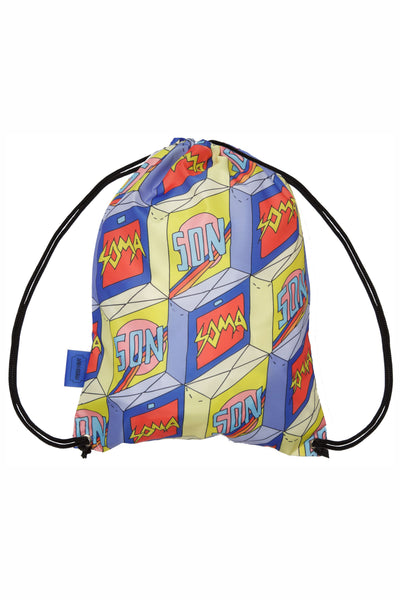 Soma Son Backpacks