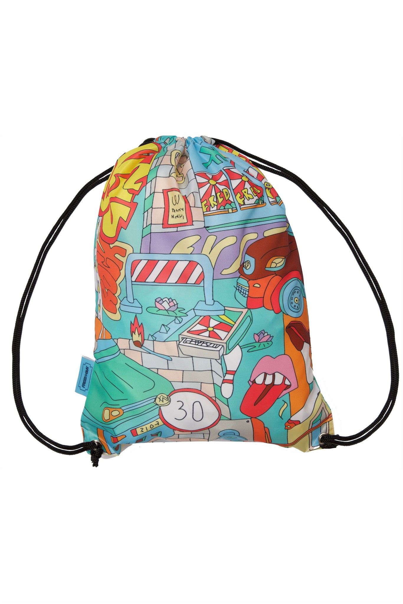 Summer mood Backpacks