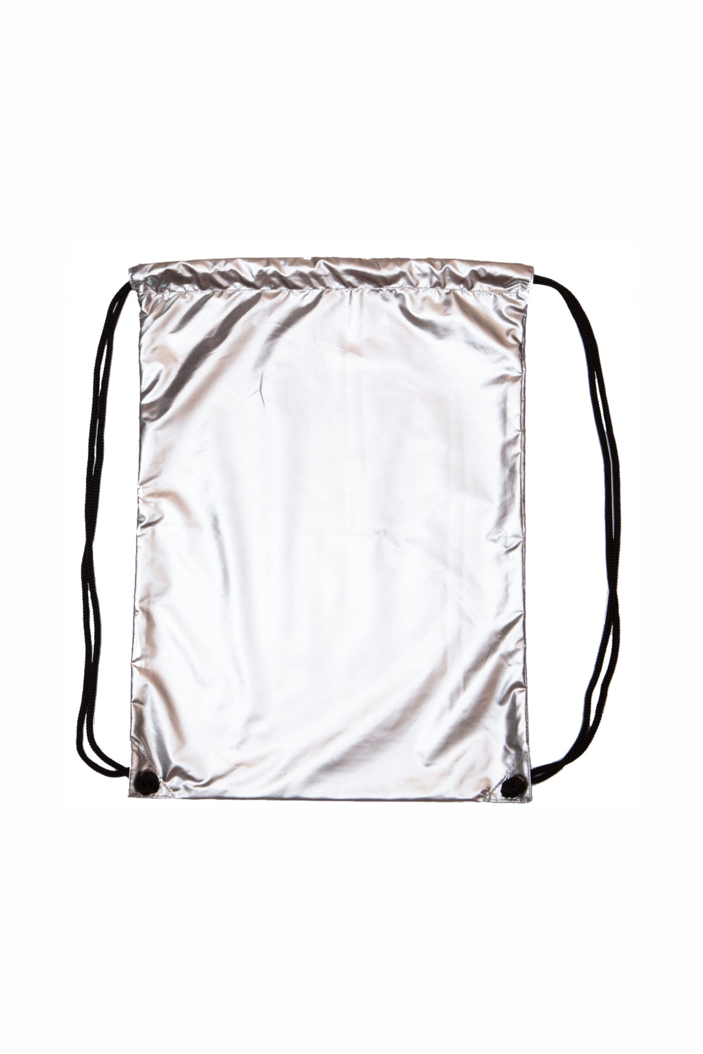 Silver Pack Backpacks