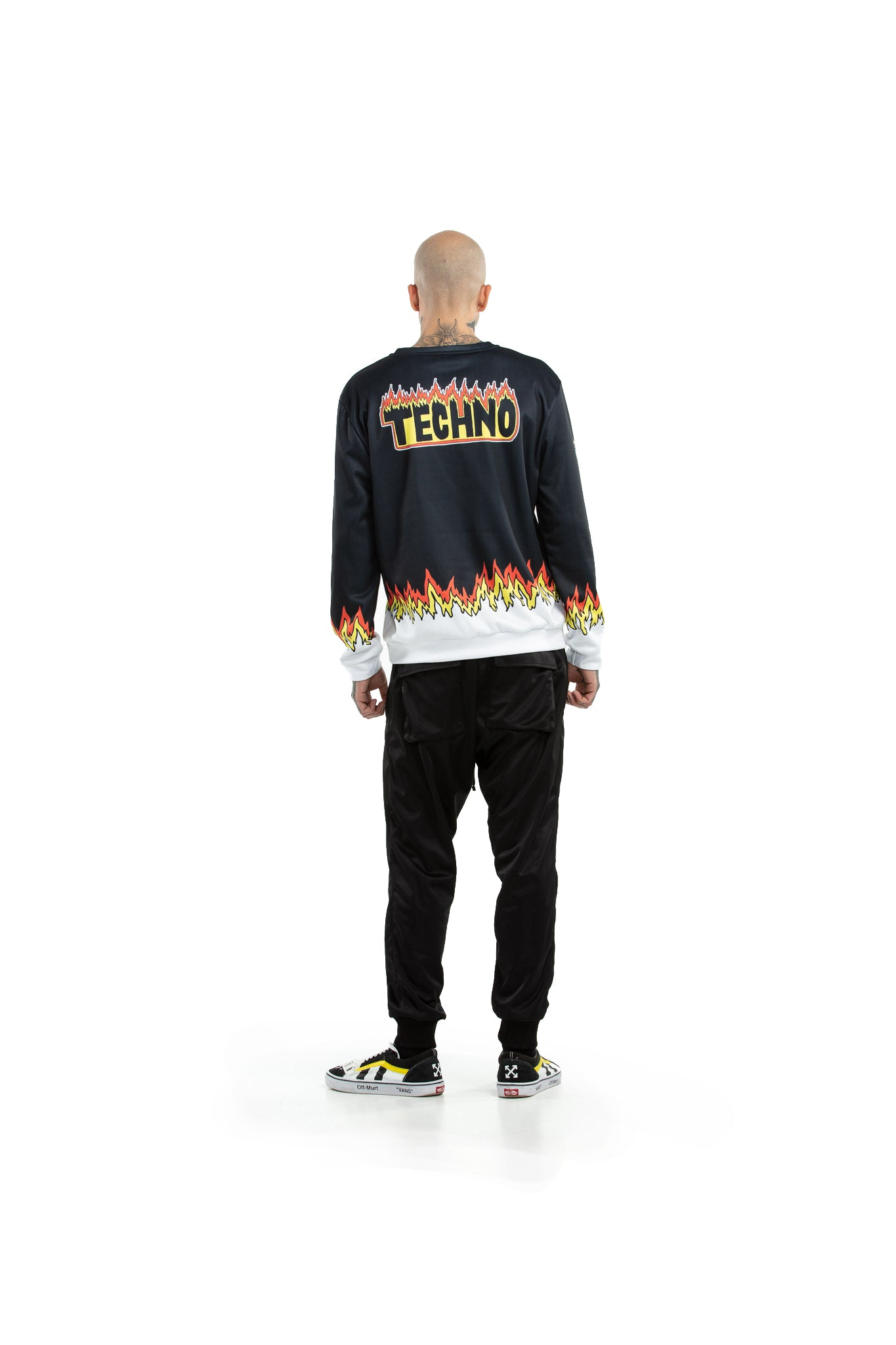 Techno Fuel - Sweatshirts