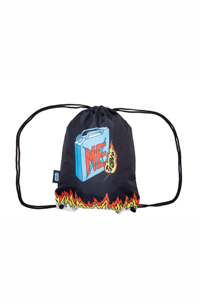 Techno Fuel Backpacks