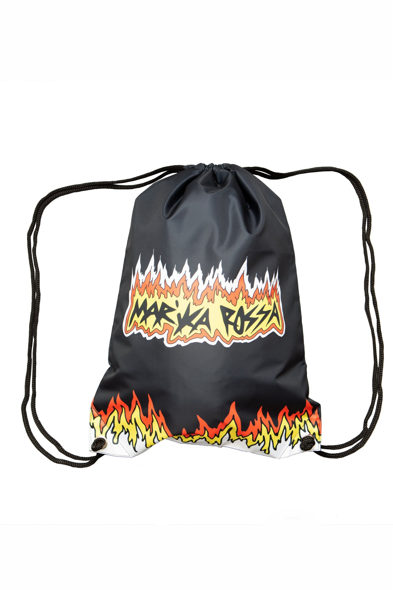 Marika Rossa Fire Backpacks