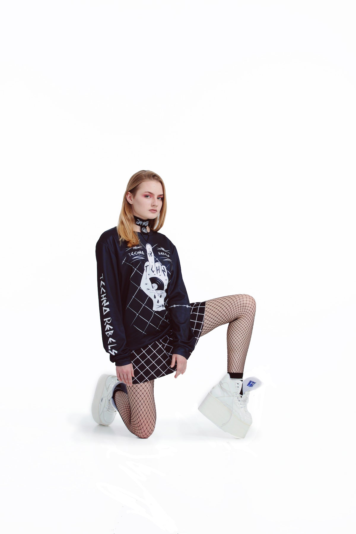 Techno Rebels Sweatshirts