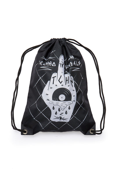 Techno Rebels  Backpacks