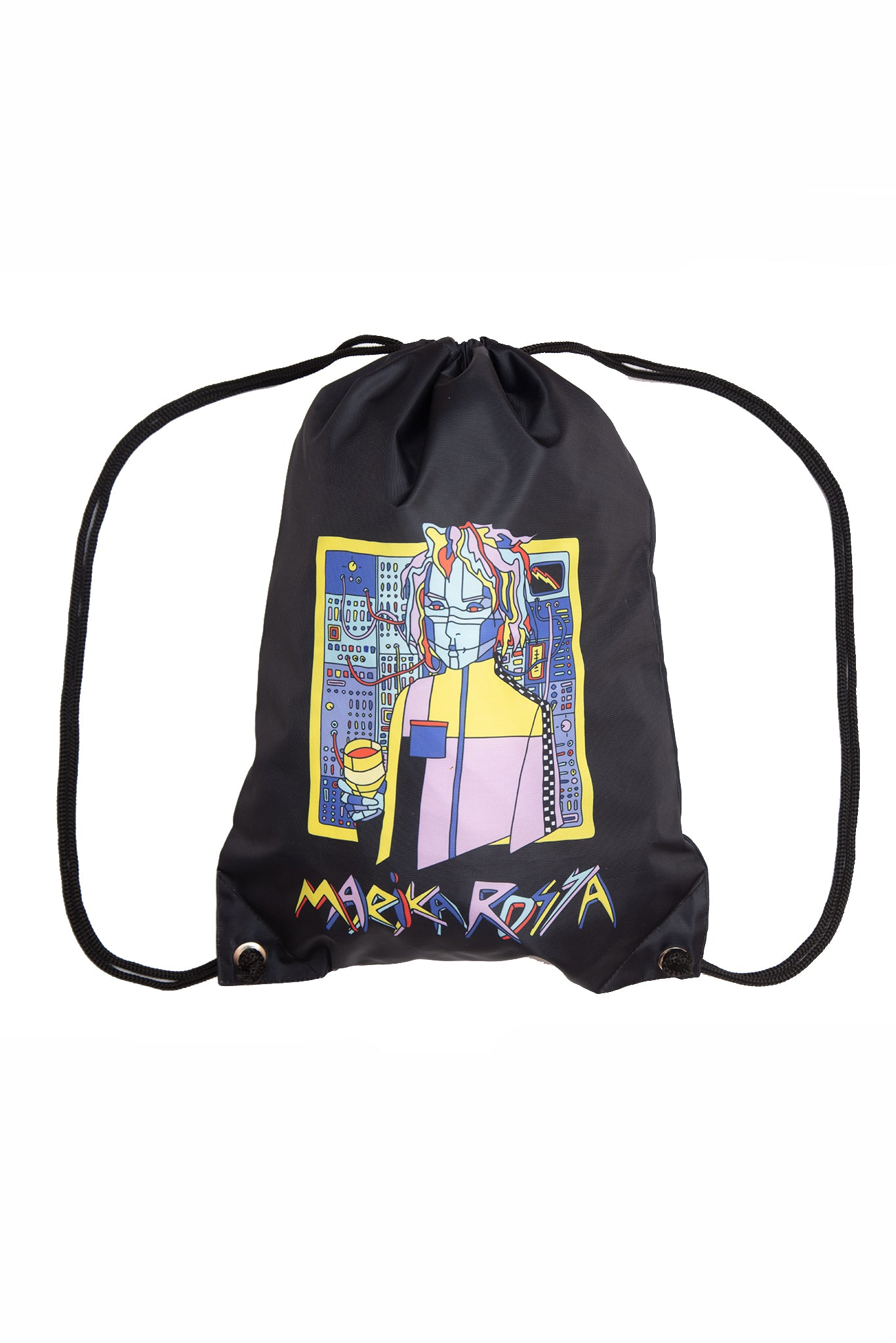 Cyber  Marika Rossa  Backpacks