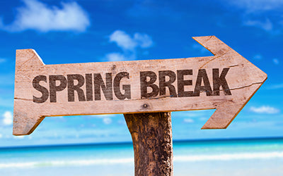 Spring Break - Is your Business Prepared?