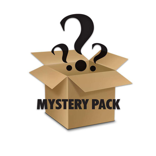 "1""  Mystery Design or Solid  Pack"