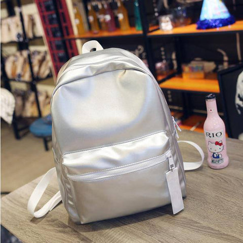 Shiny Lefthell Backpack