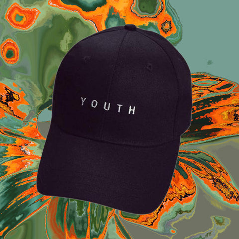 Youth Baseball Cap - Noeloquence