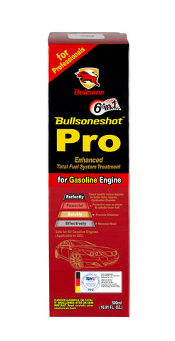 BullsoneShot / Engine Care $6.90 ONLY!