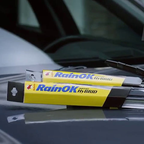 Hybrid Wipers