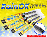 Bullsone RainOK Hybrid Wiper Blade 500mm
