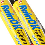 Bullsone RainOK Metal Hybrid Wiper Blade 650mm (26 Inch)