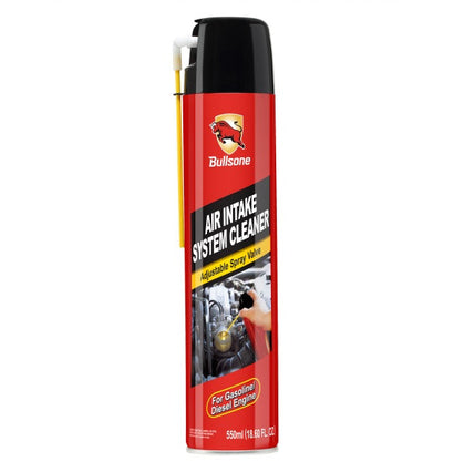 Bullsone Air Intake System Cleaner 550ml