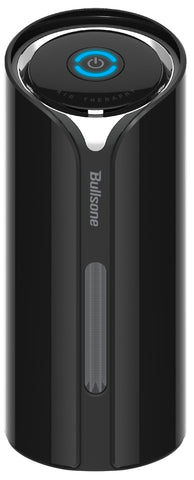 Bullsone Air Theraphy Multi Action - Air Purifier for vehicle (Black)