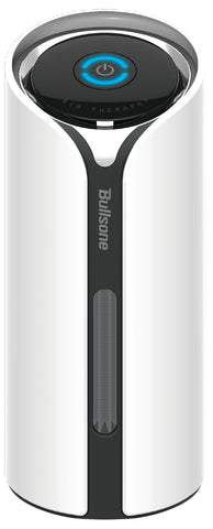 Bullsone Air Theraphy Multi Action - Air Purifier for vehicle (White)