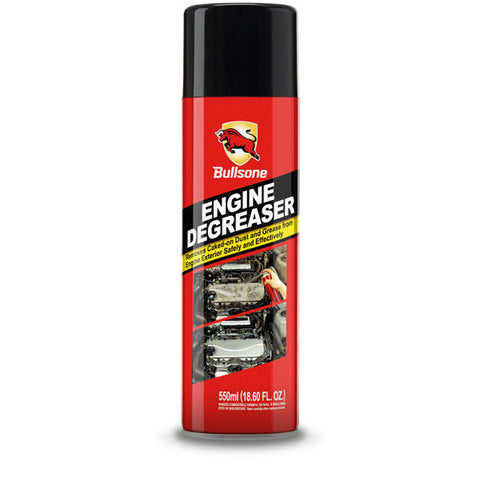 Bullsone Engine Degreaser 550ml