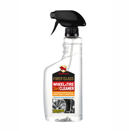 Bullsone Firstclass Wheel & Tire Cleaner 2 IN 1 550ml