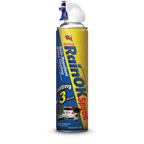Bullsone RainOK Speed Spray 380ml