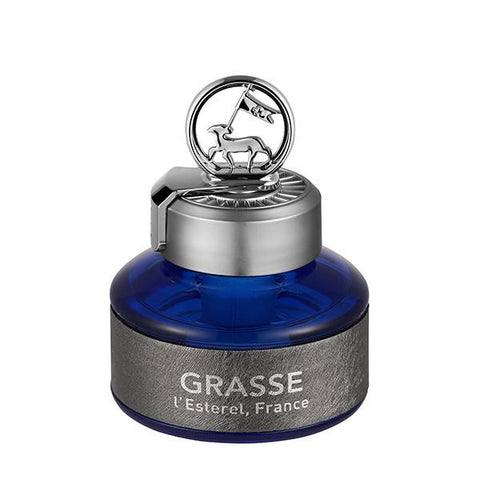 Bullsone Grasse L'esterel Naples Blue 110ml (3.72oz)