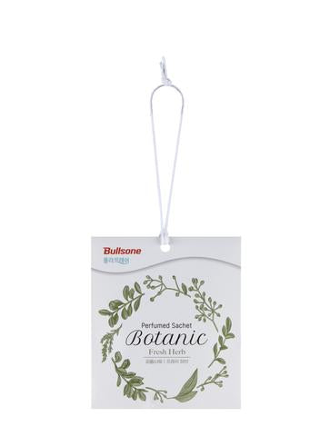 Bullsone Polar Family Perfume Sachet (small) - Fresh Herb
