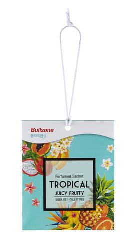 Bullsone Polar Family Perfume Sachet (small) - Juicy Fruity