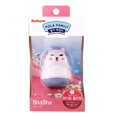 Pola Family Dashboard Shasha Floral 4.3㎖(0.15Oz)