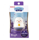 Pola Family Dashboard Mongyi Lavender 4.3㎖(0.15Oz)