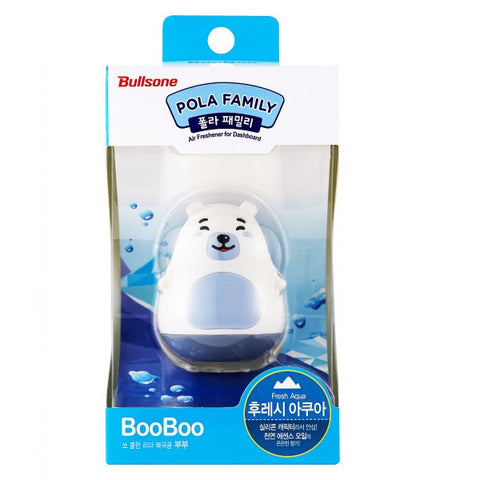 Pola Family Dashboard Booboo Aqua 4.3㎖(0.15Oz)