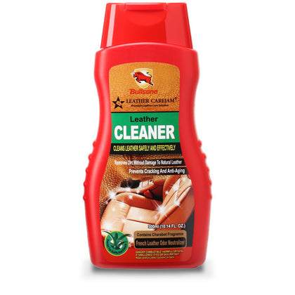 Bullsone Carejam Leather Cleaner