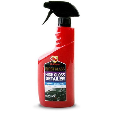 Bullsone Firstclass High Gloss Detailer 550ml
