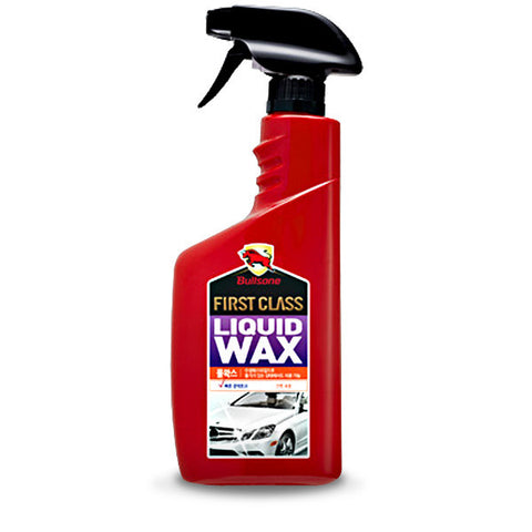 Bullsone First Class Liquid Wax 550ml
