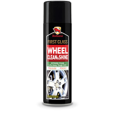 Bullsone Wheel Clean & Shine 550ml