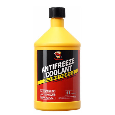 Bullsone AntiFreeze Coolant 1000ml