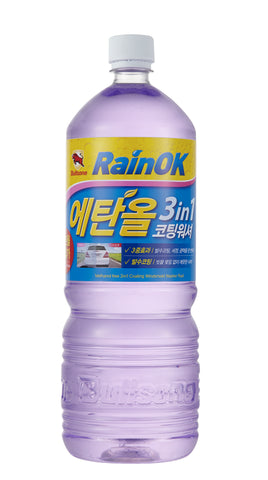 Bullsone RainOK Ethanol 3 in 1 Coating Washer 1800ml (60.87oz)