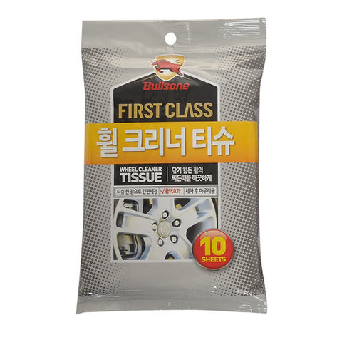 Bullsone Firstclass Wheel Clean Tissue