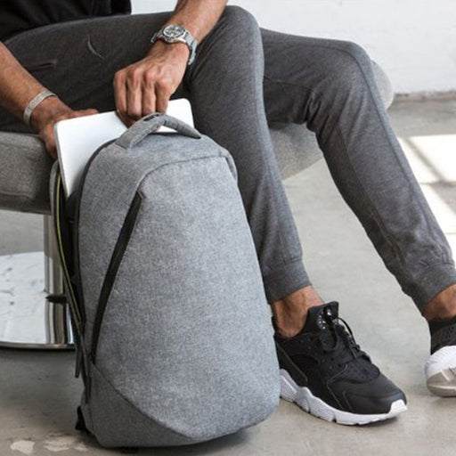 Minimalist Urban Backpack