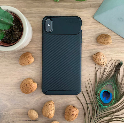 Soft TPU Slim Cover for iPhone Xs