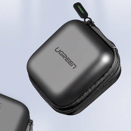 Compact Apple AirPods Carrying Case