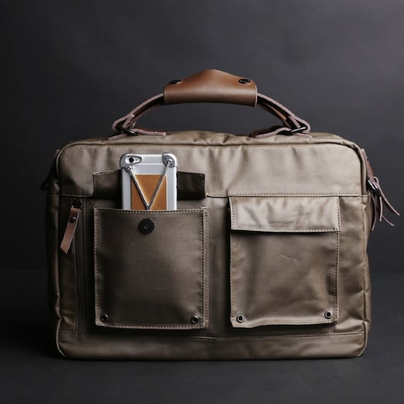 MacBook Messenger Bag
