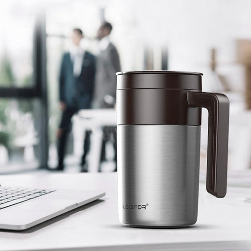 500ml Vacuum Insulated Coffee Mug