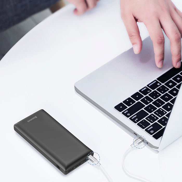 Baseus 30000mAh USB-C Power Bank